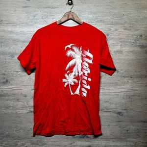 Florida Graphic T Shirt. Perfect Condition! Soft!
